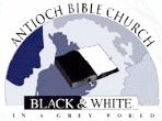 Antioch Bible Church