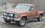 SuperDawg - john's '83 J10